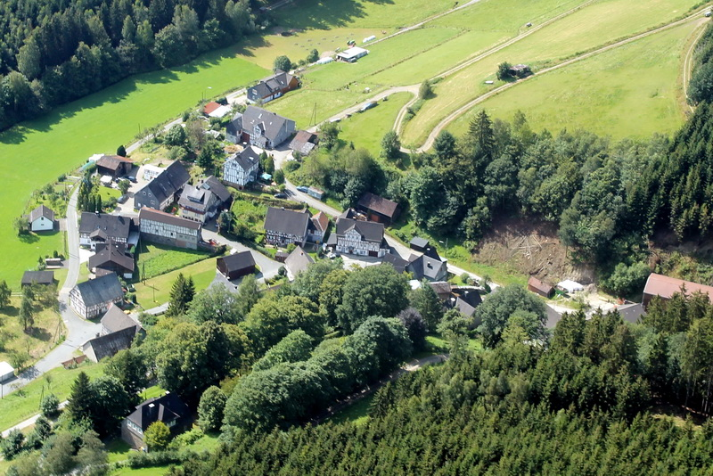 Bernshausen